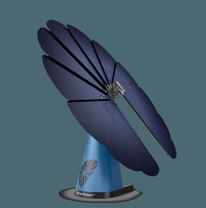 smartflower-fiore-fotovoltaico-negawatt-novara